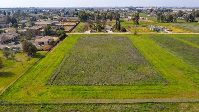 0 Crest Drive, Madera, CA 93638 (#538223) :: FresYes Realty