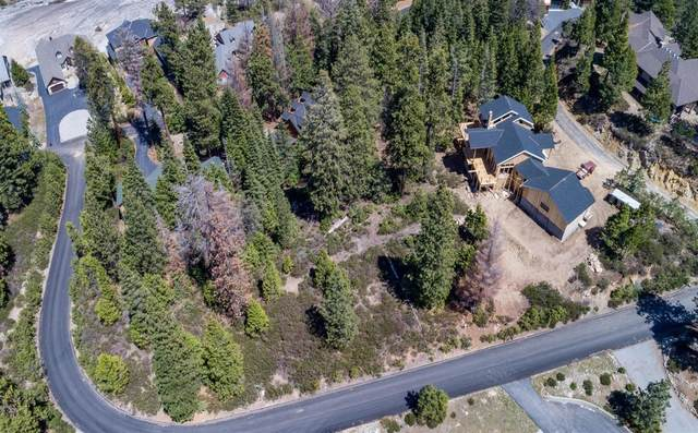 42471 Bretz Point Lane, Shaver Lake, CA 93664 (#538478) :: Twiss Realty