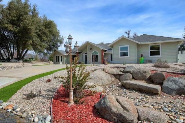 41313 Singing Hills Circle, Ahwahnee, CA 93601 (#538534) :: Twiss Realty