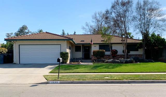 1033 W Magill Avenue, Fresno, CA 93711 (#538816) :: Raymer Realty Group