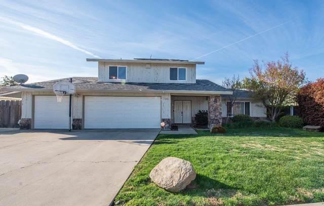 526 W Polson, Clovis, CA 93612 (#538911) :: FresYes Realty