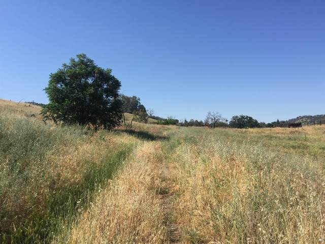 0 Pleasant Oak Drive, Springville, CA 93265 (#538924) :: Raymer Realty Group