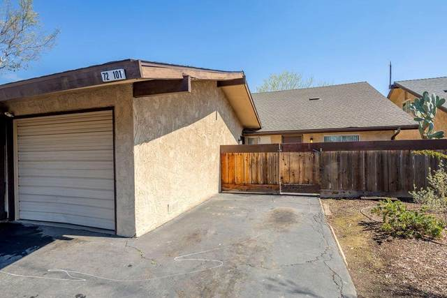 72 W Sierra #101, Fresno, CA 93704 (#539012) :: Raymer Realty Group