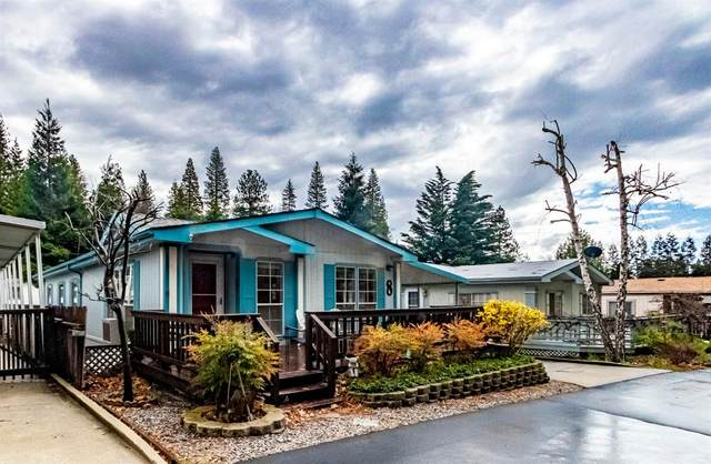39737 Road 274 #8, Bass Lake, CA 93604 (#539024) :: Twiss Realty