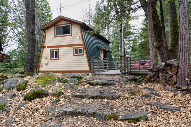 7789 White Chief Mountain Road, Fish Camp, CA 93623 (#539029) :: Twiss Realty