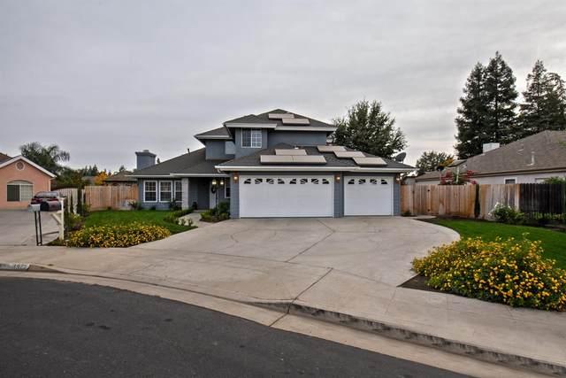 1972 Fairmont Avenue, Clovis, CA 93611 (#539129) :: Your Fresno Realty | RE/MAX Gold