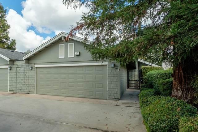 309 W Bullard Avenue #102, Fresno, CA 93704 (#539234) :: Raymer Realty Group