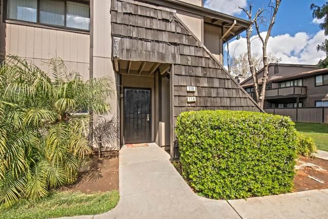 1151 S Chestnut Avenue #116, Fresno, CA 93702 (#539261) :: FresYes Realty