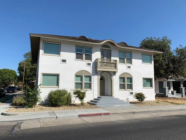 1208 N Harrison, Fresno, CA 93728 (#539315) :: FresYes Realty
