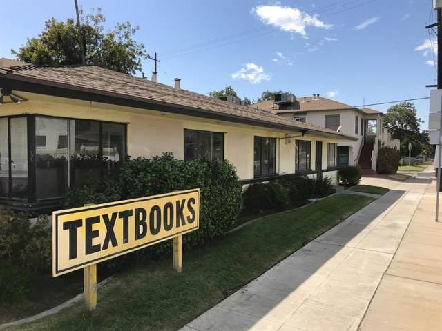 960 E Mckinley Avenue, Fresno, CA 93728 (#539329) :: FresYes Realty