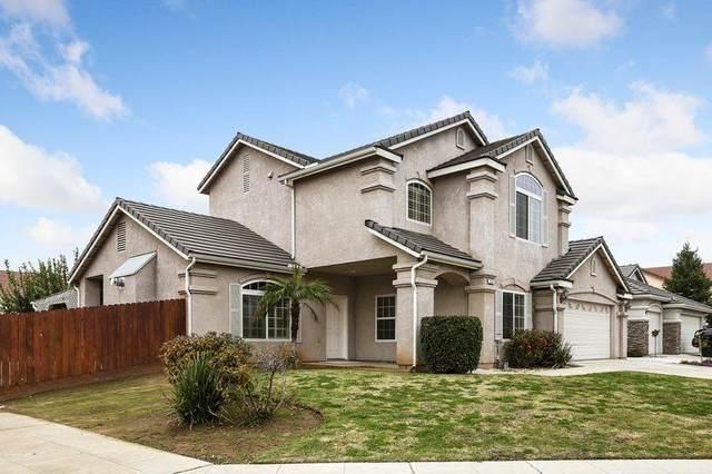 232 N Pierce, Clovis, CA 93612 (#539350) :: FresYes Realty