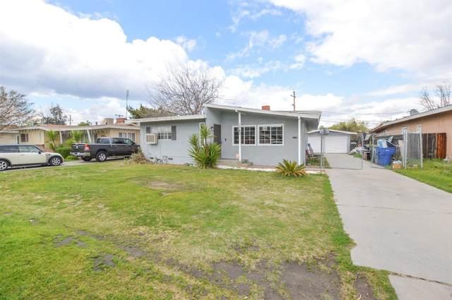 3243 E Dakota Avenue, Fresno, CA 93726 (#539356) :: FresYes Realty