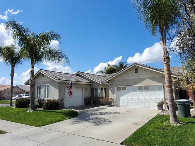 575 Mallard Avenue, Lemoore, CA 93245 (#539392) :: FresYes Realty