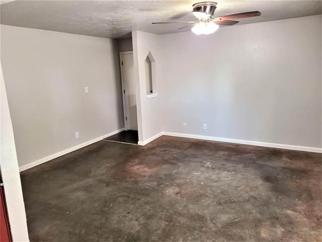 1550 W Ashlan Avenue #138, Fresno, CA 93705 (#539399) :: FresYes Realty