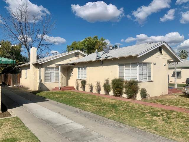 624 W Hedges Avenue, Fresno, CA 93728 (#539422) :: FresYes Realty