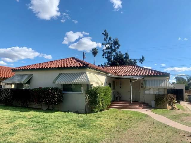 623 W Hedges Avenue, Fresno, CA 93728 (#539423) :: FresYes Realty