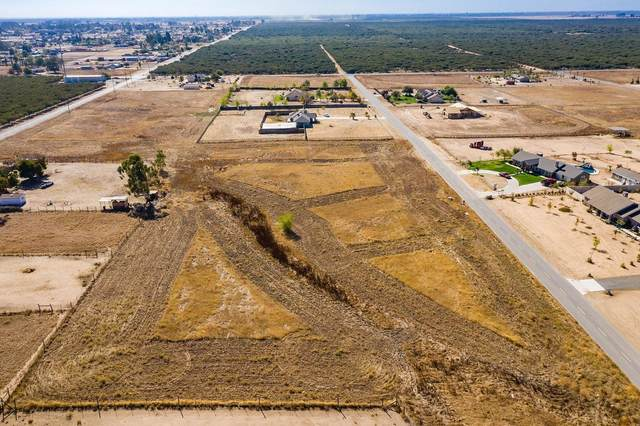 0 Forest Glen Road, Madera, CA 93638 (#539450) :: FresYes Realty