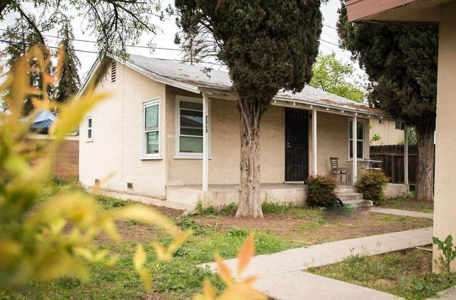 2313 N Glenn Avenue, Fresno, CA 93704 (#539524) :: FresYes Realty
