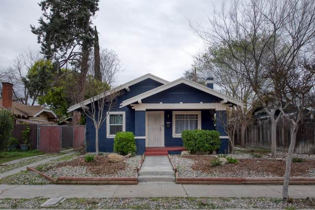 1494 N Wilson Avenue, Fresno, CA 93728 (#539586) :: FresYes Realty