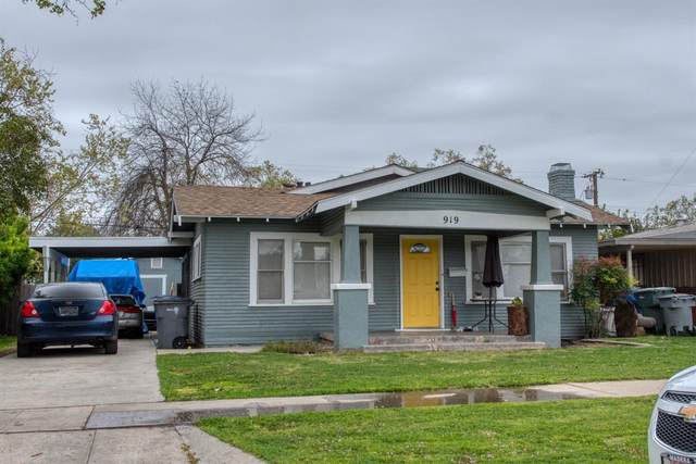 919 N Arthur Avenue, Fresno, CA 93728 (#539595) :: Your Fresno Realty | RE/MAX Gold