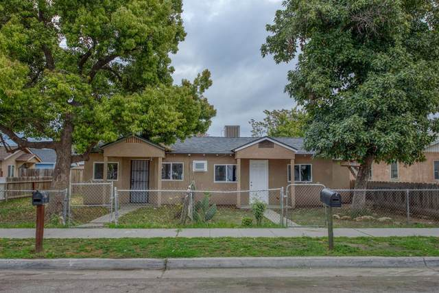 2447 S 10th Street, Fresno, CA 93725 (#539598) :: Your Fresno Realty | RE/MAX Gold