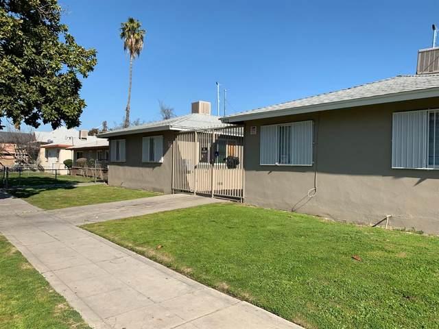 422 N Glenn, Fresno, CA 93701 (#539609) :: FresYes Realty