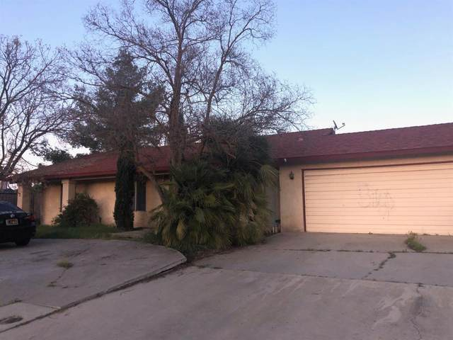18399 El Paso Road, Madera, CA 93638 (#539642) :: Twiss Realty