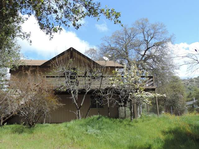 43337 Running Deer Court, Coarsegold, CA 93614 (#539650) :: FresYes Realty
