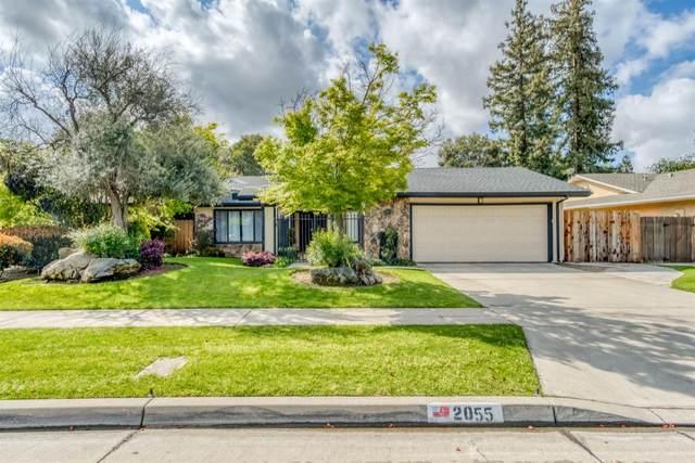 2055 W Fremont Avenue, Fresno, CA 93711 (#539658) :: FresYes Realty