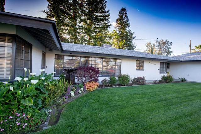 1527 N Fay Avenue, Fresno, CA 93728 (#539674) :: FresYes Realty