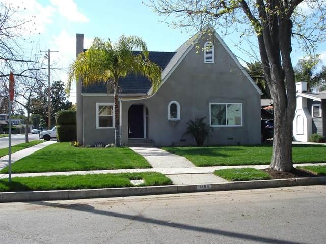 1405 N Poplar Avenue, Fresno, CA 93728 (#539691) :: FresYes Realty