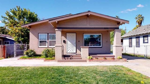 3171 E Balch Avenue, Fresno, CA 93702 (#539700) :: Your Fresno Realty | RE/MAX Gold