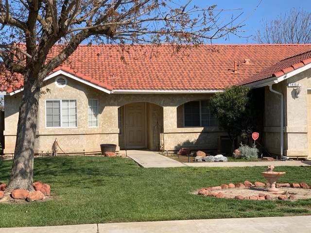 1415 Echo Ln, Hanford, CA 93230 (#539707) :: Raymer Realty Group