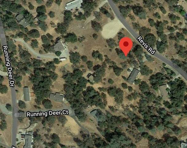 0 Revis Road, Coarsegold, CA 93614 (#539714) :: FresYes Realty