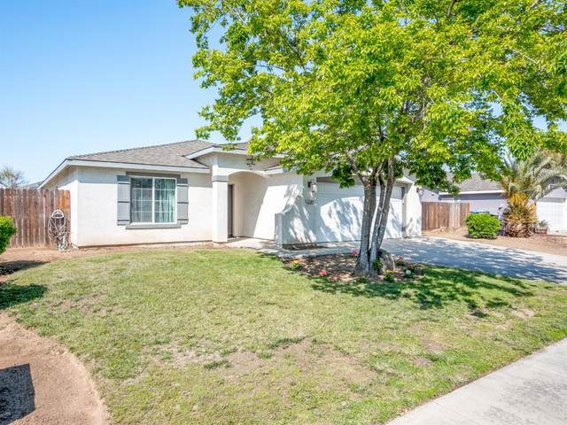 1198 Donnybrook, Hanford, CA 93230 (#539725) :: FresYes Realty