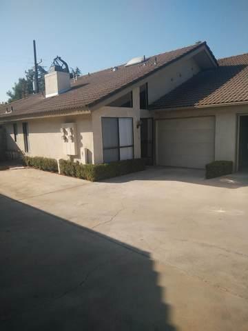 2765 W Celeste #1, Fresno, CA 93711 (#539734) :: FresYes Realty
