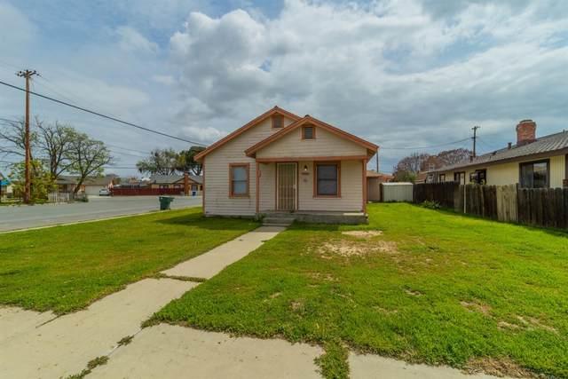450 S 4th Street, Coalinga, CA 93210 (#539738) :: FresYes Realty
