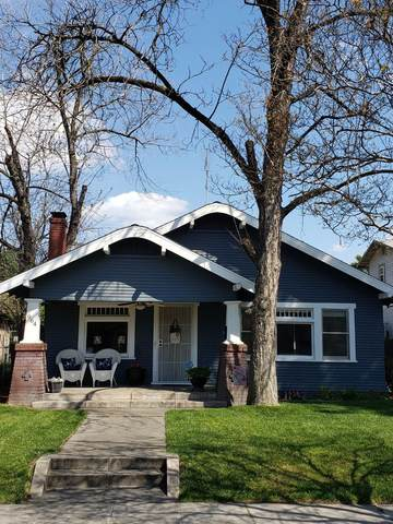 964 N Harrison Avenue, Fresno, CA 93728 (#539755) :: FresYes Realty