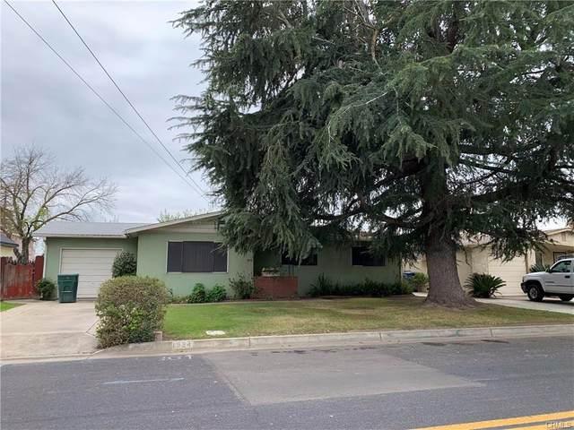 1924 Jennings Street, Madera, CA 93637 (#539761) :: Twiss Realty