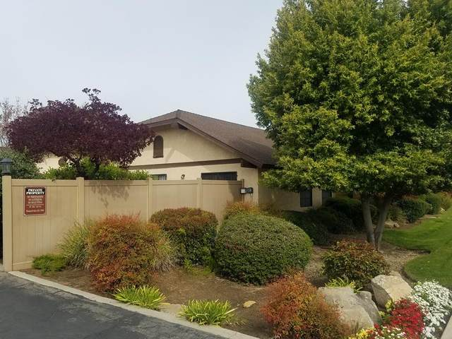 1010 S Clovis Avenue #109, Fresno, CA 93727 (#539769) :: Raymer Realty Group