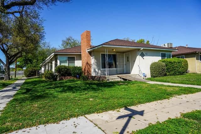3423 E Fedora Avenue, Fresno, CA 93726 (#539784) :: Your Fresno Realty | RE/MAX Gold