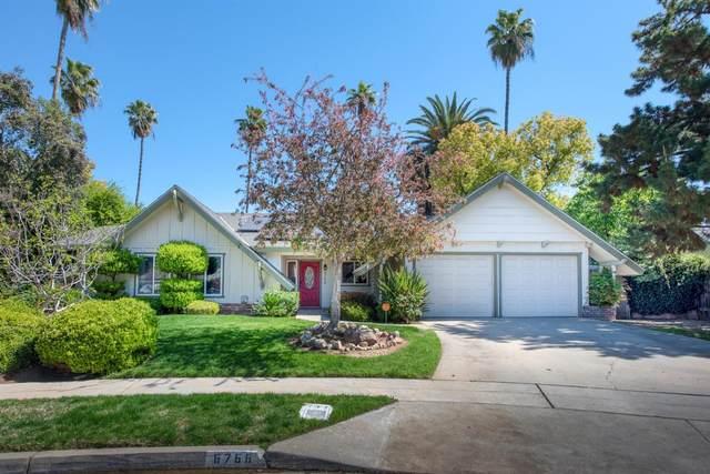 6766 N Tamera Avenue, Fresno, CA 93711 (#539814) :: FresYes Realty