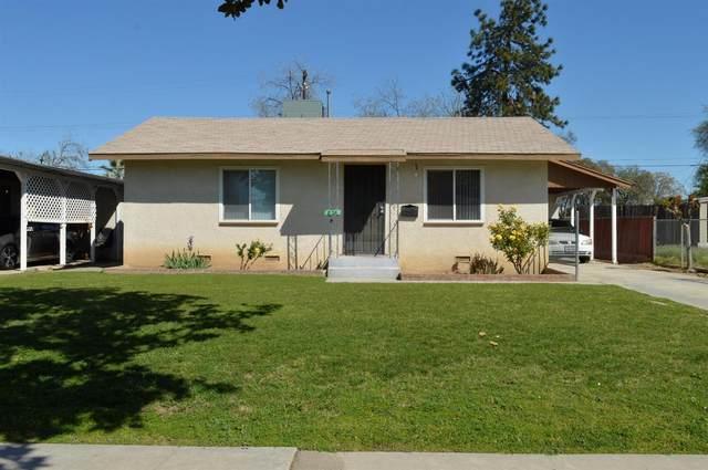 826 W Simpson Avenue, Fresno, CA 93705 (#539824) :: FresYes Realty