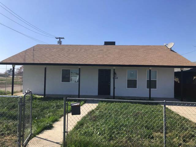 1024 Pickerell, Corcoran, CA 93212 (#539827) :: FresYes Realty
