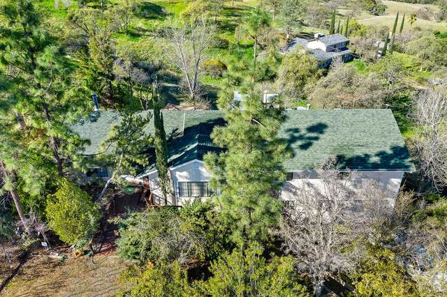 39794 Lilley Mountain Drive, Coarsegold, CA 93614 (#539839) :: FresYes Realty
