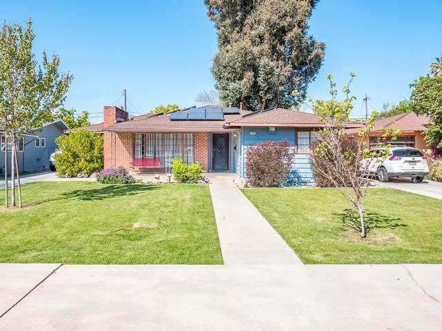 2639 N Adoline Avenue, Fresno, CA 93705 (#539841) :: FresYes Realty