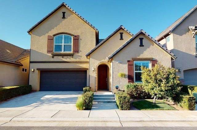 2160 W Juliet Way, Fresno, CA 93711 (#539851) :: FresYes Realty