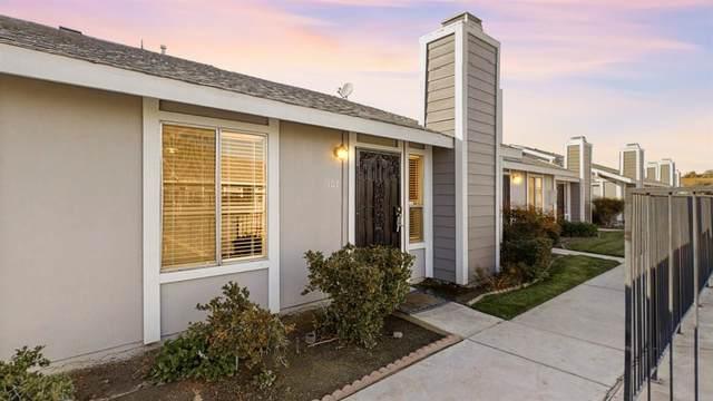 1027 W Dakota #107, Fresno, CA 93705 (#539858) :: FresYes Realty