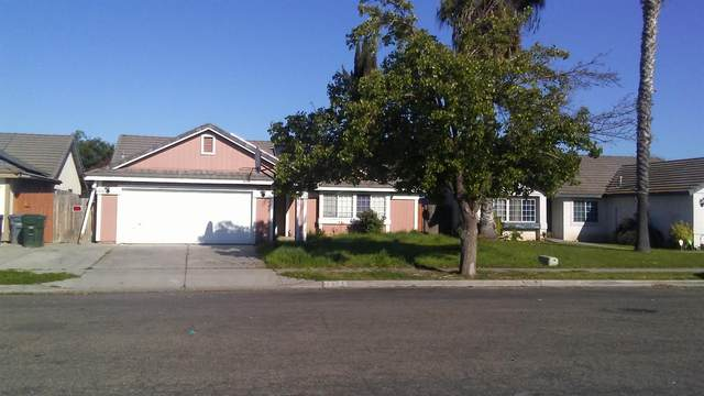1373 Seneca Drive, Madera, CA 93637 (#539861) :: FresYes Realty