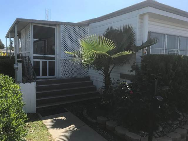 105 W Herndon Avenue #129, Pinedale, CA 93650 (#539867) :: Raymer Realty Group